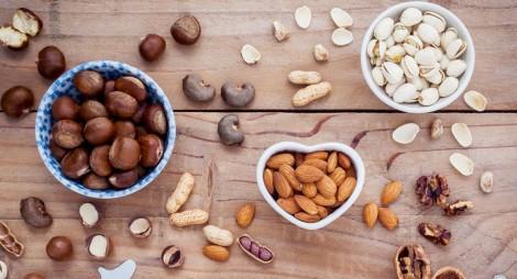 """Thực phẩm giàu tryptophan, """"liều thuốc"""" giúp cải thiện tâm trạng"""