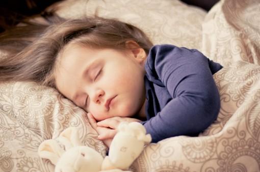 Nguy hiểm khi trẻ ngủ ngáy