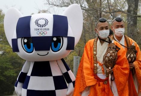 Olympic Tokyo gặp nhiều trở ngại lớn