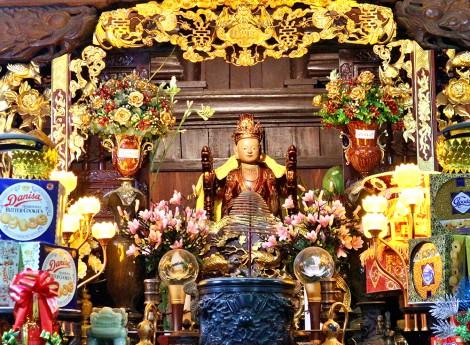Bảo vật Quốc gia thời đại Hùng Vương