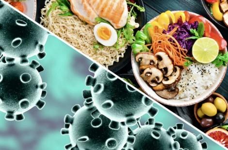Nên ăn gì trước và sau khi tiêm  vaccine phòng COVID-19?
