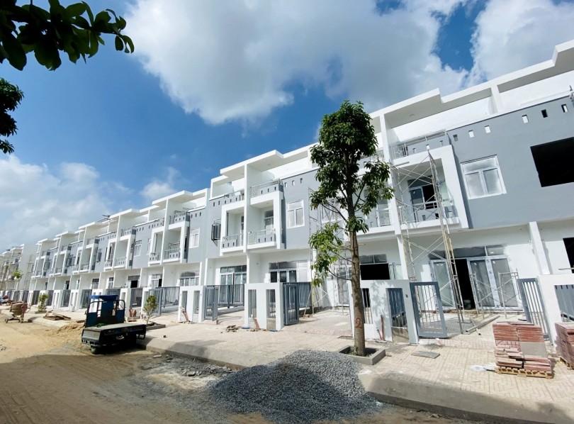 Giới đầu tư ưa chuộng mô hình đô thị compound giá rẻ tại Cần Thơ
