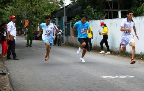 Phường Ba Láng mở đầu Đại hội  Thể dục thể thao cấp xã, phường,  thị trấn của quận Cái Răng