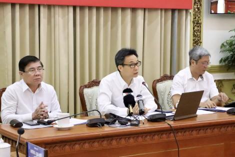Cần siết chặt các quy định phòng,  chống dịch, tạo mọi điều kiện tốt nhất,  hỗ trợ người Việt Nam trở về từ nước ngoài