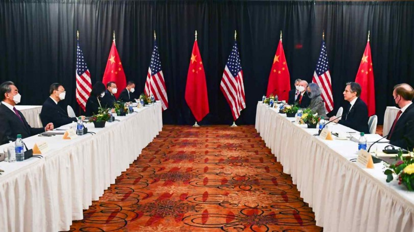 """Mỹ xúc tiến đạo luật """"đấu"""" Trung Quốc"""