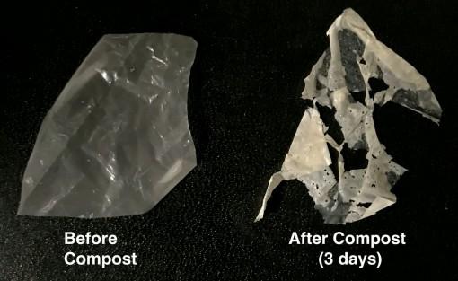 """Sáng kiến """"xanh""""  giúp giảm rác thải nhựa"""