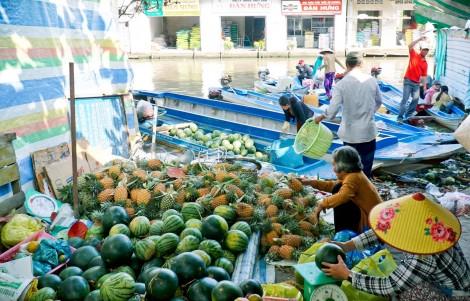 Đôi nét độc đáo của văn hóa chợ truyền thống Nam Bộ