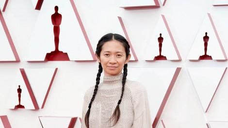 Chloé Zhao - Kiên cường cho sự thành công