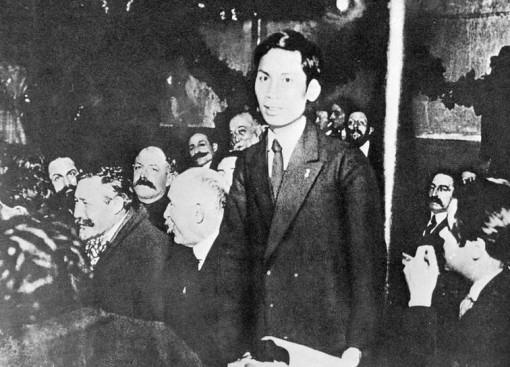 Những cống hiến đối với Quốc tế Cộng sản trong những năm tháng tìm đường cứu nước của Nguyễn Ái Quốc - Hồ Chí Minh