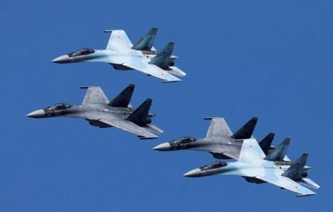 Nga thâm nhập thị trường vũ khí Trung Đông
