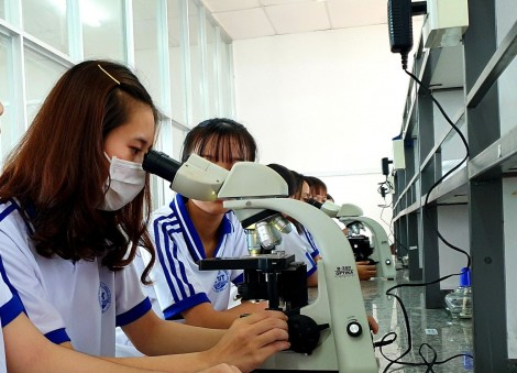 Chủ động tuyển sinh trong bối cảnh dịch bệnh COVID-19