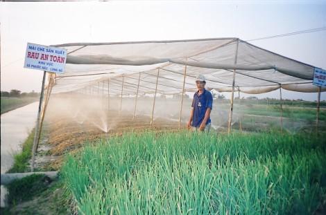 Vĩnh Long đề ra các giải pháp ứng phó biến đổi khí hậu