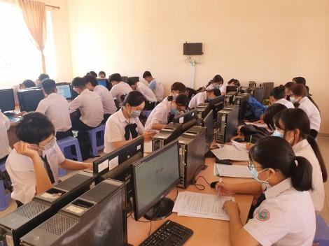 Trường Đại học Cần Thơ nhận hồ sơ thí sinh theo phương thức xét học bạ từ ngày 5-5 đến 15-6