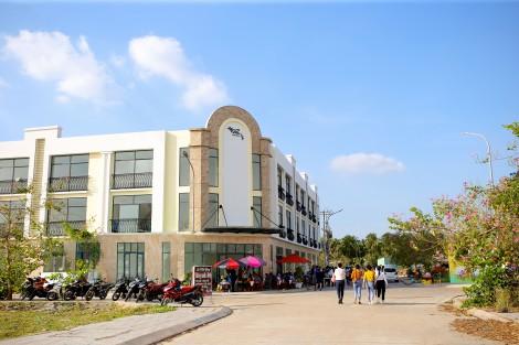 Nhà phố xây sẵn giá dưới 2 tỉ đồng: Sản phẩm khan hiếm tại thị trường Cần Thơ