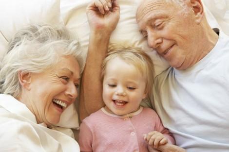 Tuổi thọ trong gia đình liên quan tới năng lực nhận thức khi về già