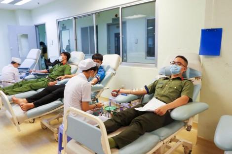 Cần Thơ tăng cường phòng, chống dịch COVID-19