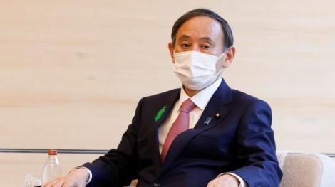Thủ tướng Nhật không coi việc tổ chức Olympic là ưu tiên hàng đầu