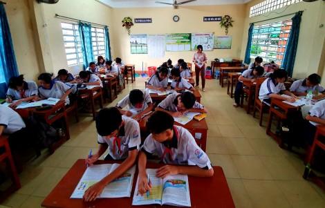 Tuyển 11.320 học sinh lớp 10 THPT năm học 2021-2022
