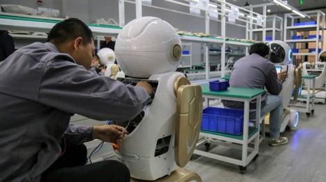 Trung Quốc chiêu mộ nhân tài công nghệ