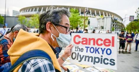 Olympic Tokyo,  tiếp tục hay dừng lại?