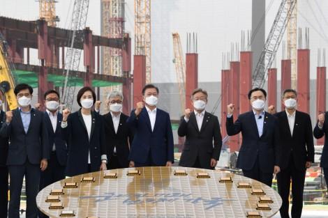 Hàn Quốc tham vọng thống trị ngành công nghệ chip