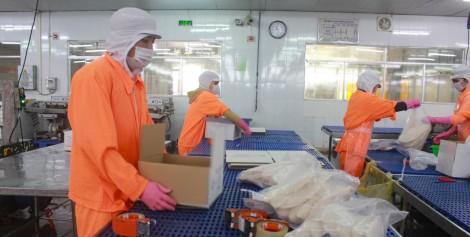 Phòng, chống dịch COVID-19 trong khu công nghiệp