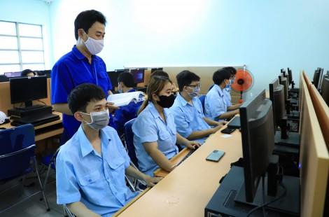 Lao động kỹ thuật, công nghệ không lo thất nghiệp