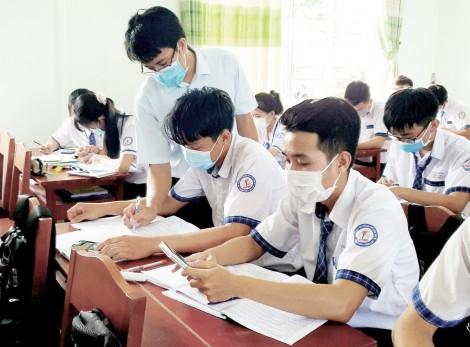 Chuẩn bị tốt nhất cho học sinh thi tốt nghiệp THPT