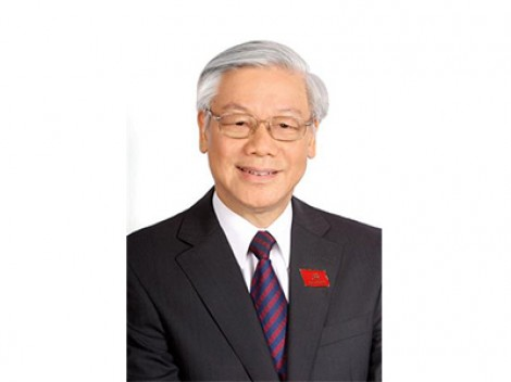 Tổng Bí thư Nguyễn Phú Trọng: Một số vấn đề lý luận và thực tiễn về chủ nghĩa xã hội và con đường đi lên chủ nghĩa xã hội ở Việt Nam