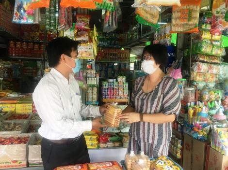Tiếp sức cho thương hiệu Việt