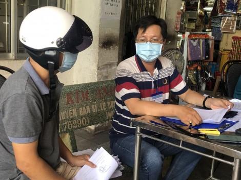 Phạt nặng đối với hành vi vi phạm pháp luật trong công tác phòng, chống dịch bệnh COVID-19