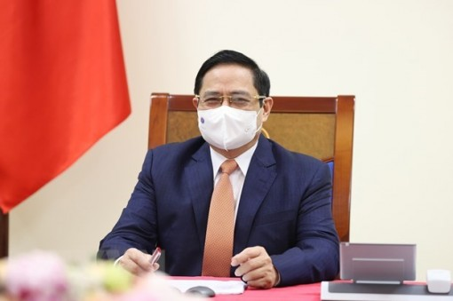 Australia eyes comprehensive strategic partnership with Vietnam