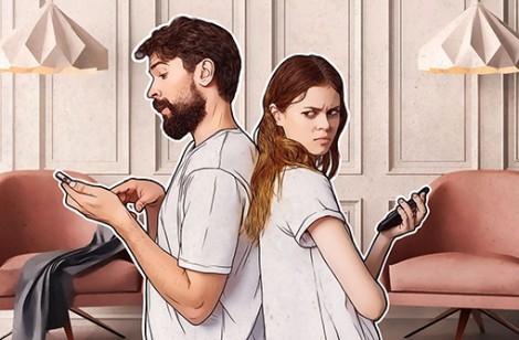 Phần mềm theo dõi Android đe dọa nạn nhân