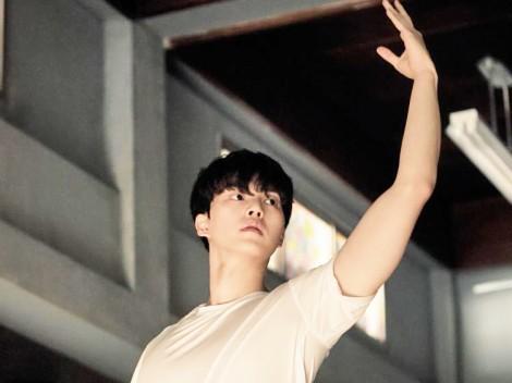 Song Kang: Ngôi sao mới  của điện ảnh Hàn Quốc