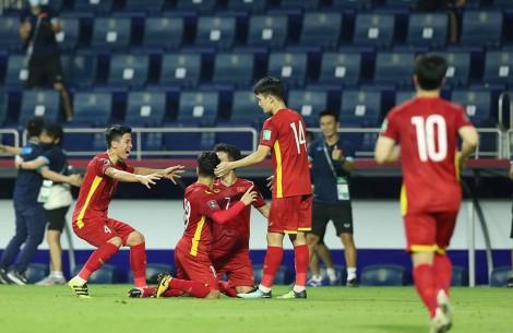 Việt Nam thắng đậm Indonesia