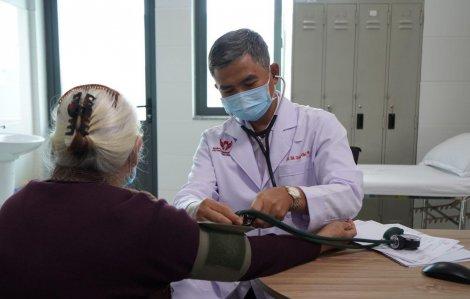 Bệnh nhân tăng huyết áp cần làm gì trong đại dịch COVID-19?
