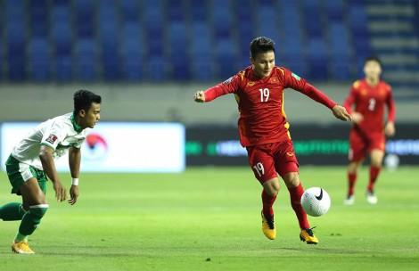 Những điểm nhấn của tuyển Việt Nam sau trận thắng Indonesia