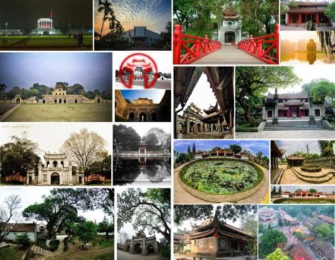 Tổ chức thi và triển lãm ảnh Di sản văn hóa toàn quốc lần thứ nhất