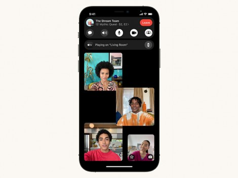 Những cải tiến đáng chú ý của iOS 15