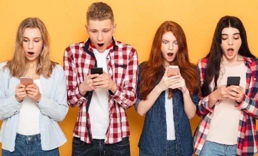 5 trò gian lận phổ biến trên mạng xã hội nhắm vào thanh thiếu niên