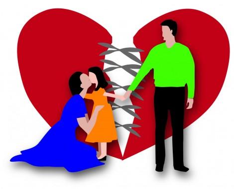 Tình nghĩa hậu ly hôn
