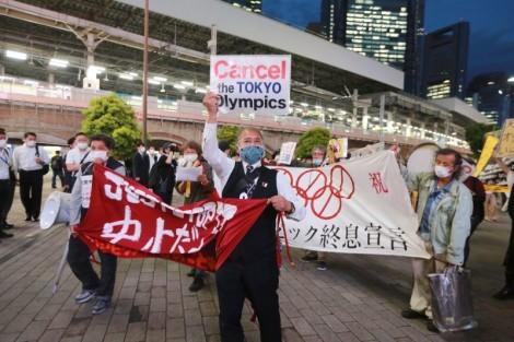 Olympic Tokyo sẽ diễn ra đúng kế hoạch!