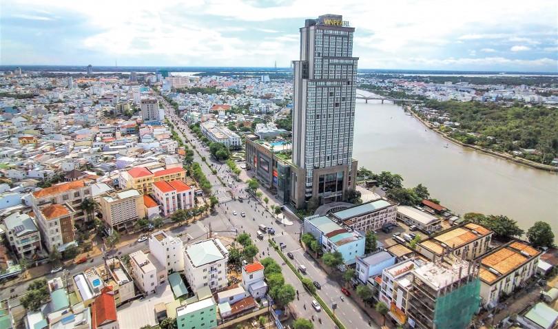 Tăng cơ hội thu hút đầu tư vào quận Ninh Kiều