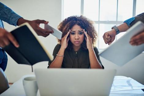 Bảo vệ làn da trước những tác động nghiêm trọng của stress