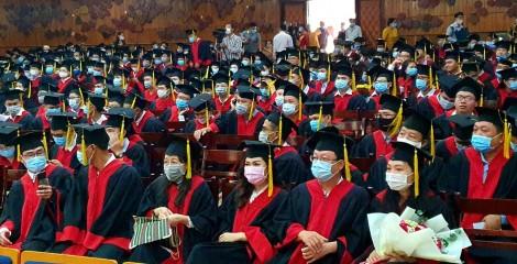Đại học Cần Thơ và Đại học Trà Vinh tham gia đào tạo tiến sĩ theo Đề án 89