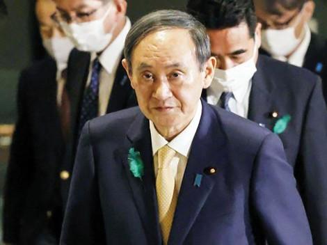 Thủ tướng Nhật  để ngỏ khả năng  bầu cử sớm