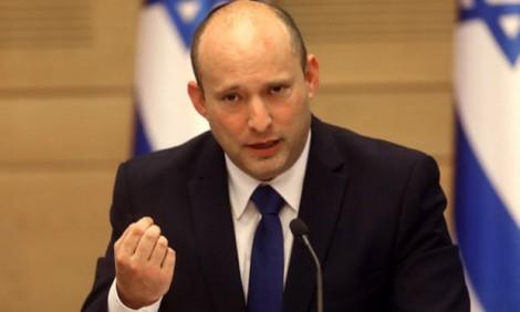 Israel bắt đầu kỷ nguyên mới