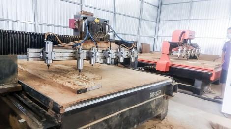 Nỗ lực để có nhiều sản phẩm công nghiệp nông thôn tiêu biểu