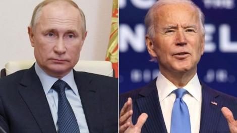 Chờ đợi gì ở thượng đỉnh Mỹ - Nga?