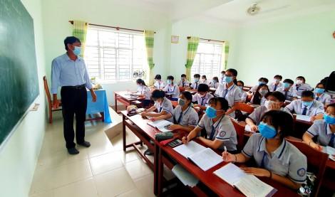 Phối hợp chặt chẽ trong tổ chức Kỳ thi tốt nghiệp THPT năm 2021 tại Cần Thơ
